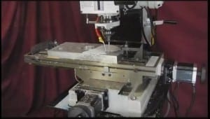 Milling Machines: Making Businesses Move